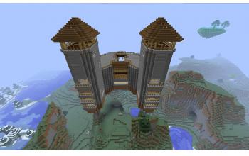 Castle Pt 1