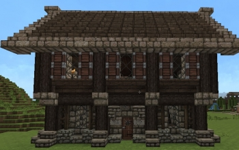 Medieval House Small