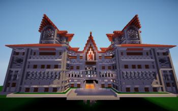 Building/fort