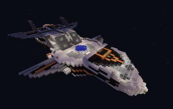 SkyShip Plaisance