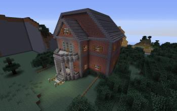 Bender's House