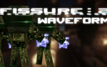 Fissure: 2 : Waveform Game Map
