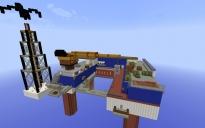Nova 2.0 - Oil Rig (Combat Arms) Arena