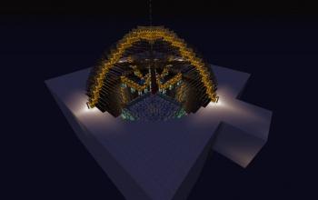 Nova 2.0 - GloboSpleef Arena