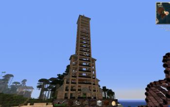 Eternity Tower