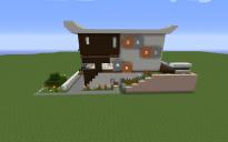 Modern House 002