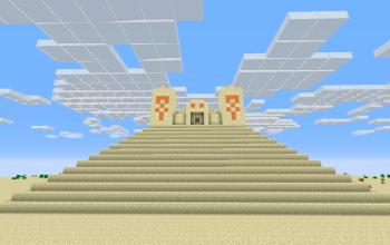 Default Desert Temple Supreme