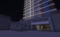 BMC Apartment Building