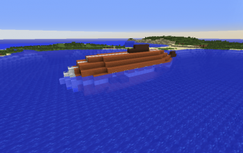 Salvage and Attack Submarine Nautilus