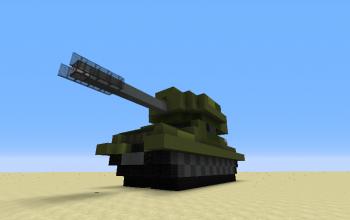 ağır tank