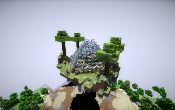 Floating Islands SIMPLE