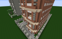 Townhouse (Unfurnished) By campbellpop
