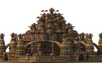 Jar9 castle [finished]