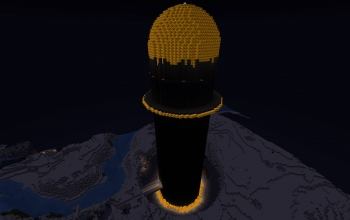 Nova 2.0 - Raybele Tower