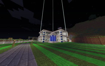 Sly's house 2