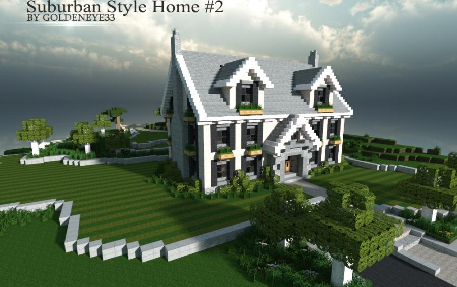 Suburban House 1 Full Furnished 1 7 4 Creation 2618