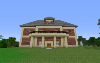 Lewis's House
