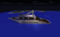 Medium Sized Yacht