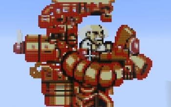 Wily Machine #1 (ErnieCIII)