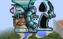 Wily Machine #4 (ErnieCIII)