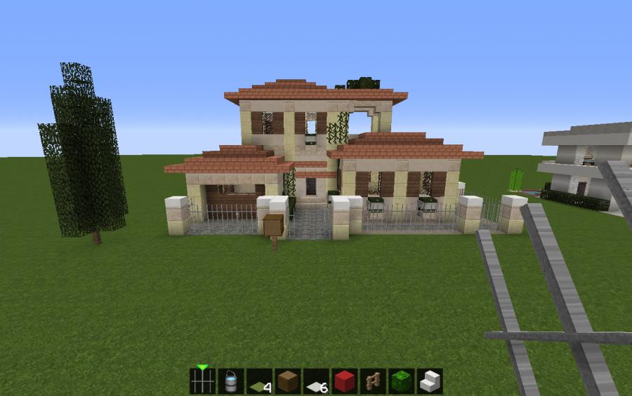 Italian House Creation 2676