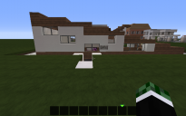 Different Modern House