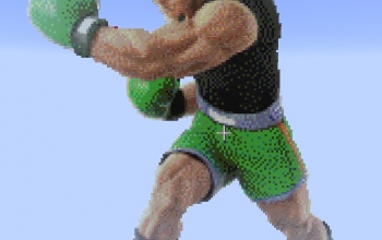 Little Mac SSB4 (ErnieCIII)