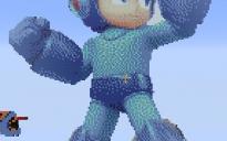 Mega Man SSB4 (ErnieCIII)