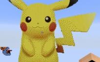 Pikachu SSB4 (ErnieCIII)
