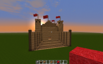 easy castle