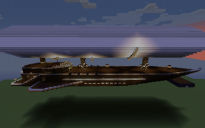 Log AirShip