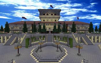 Assassin's creed villa Auditore[request]