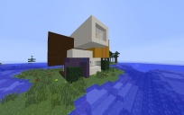 Mondrian - the real modern house