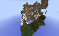Floating Island: Extreme Donut