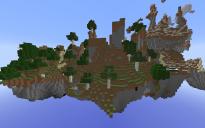 Floating Islands: Forest Cluster
