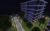 Western Harbor Apartment Complex