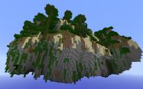Floating Jungle Cluster