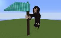 Grim Reaper - By Cybersneeze