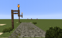 Small Medieval Road
