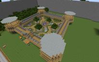 Medeval Garden