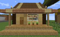 Advanced Shop
