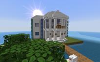 Luxury house 1 by zerte