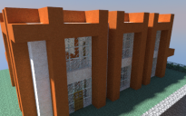 Modern House #4