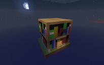 Enchantment library