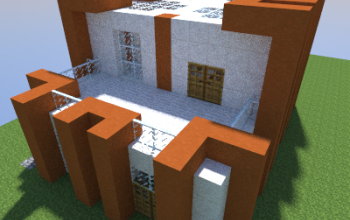 Modern House #6