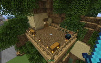 Tree House v1
