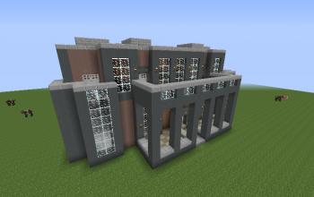 MCSuire's Big House