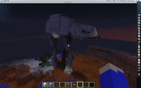 AT-AT (HUGE) (Hypixel)