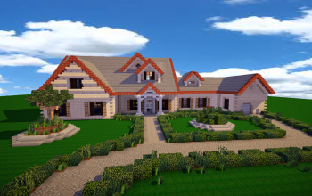 Traditional House 2