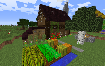Two Storey House [Remade]